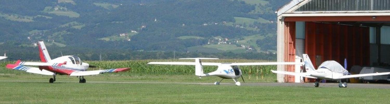 Letališče Skoke 2