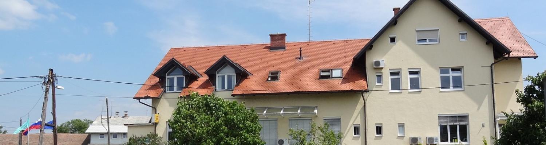 Občinska zgradba Miklavž 2 splet